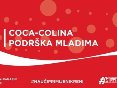 Ja i posao course – Coca-Colina podrška mladima