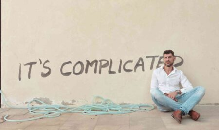 Life gets complicated if you complicate it. Here is how to stop doing that